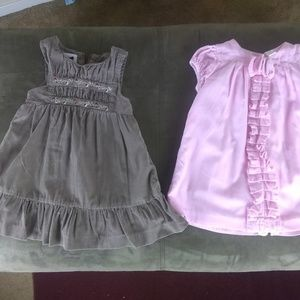 Sprockets First impressions dress bundle d40